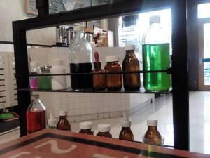 Cafe Bertema Laboratorium