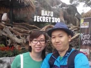 Batu Secreet Zoo