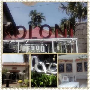 Koloni Eatery Bandung