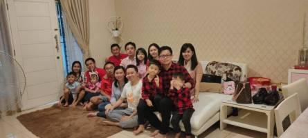 Keluarga Pak Suami