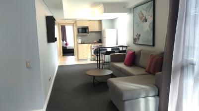 Apartemen di Sydney
